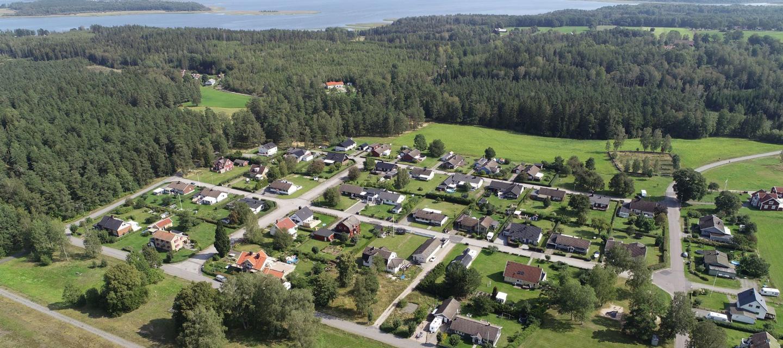 Omsorg och std - Vrnamo kommun